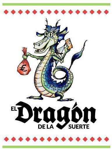 El Dragon De La Suerte