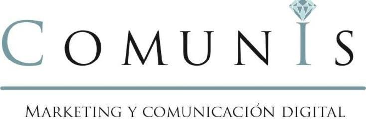 COMUNIS MARKETING Y COMUNICACION DIGITAL