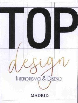 TOP DESIGN MADRID