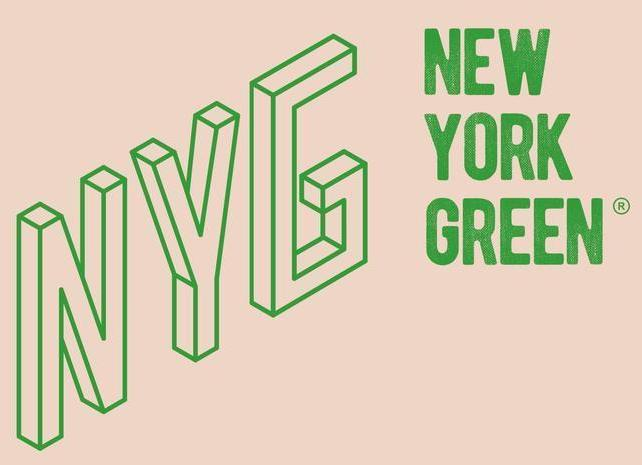 NEW YORK GREEN
