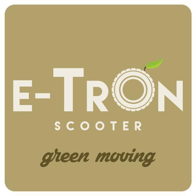 ETRON SCOOTER