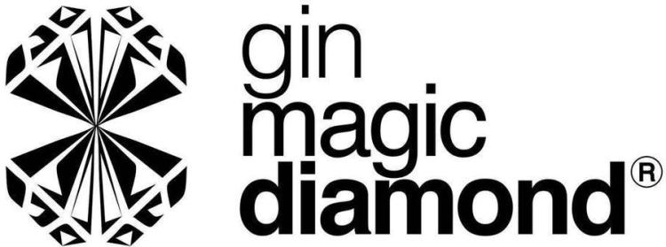 GIN MAGIC DIAMOND
