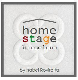 HOME STAGE BARCELONA BY ISABEL ROVIRALTA