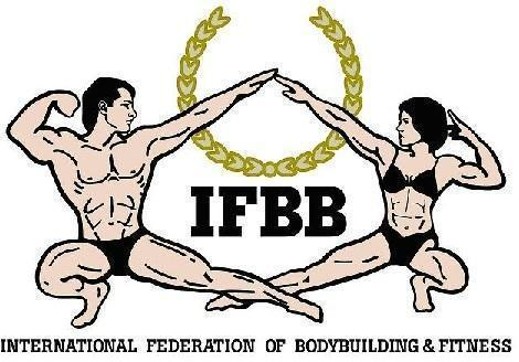 IFBB INTERNATIONAL FEDERATION OF BODYBUILDING & FITNESS