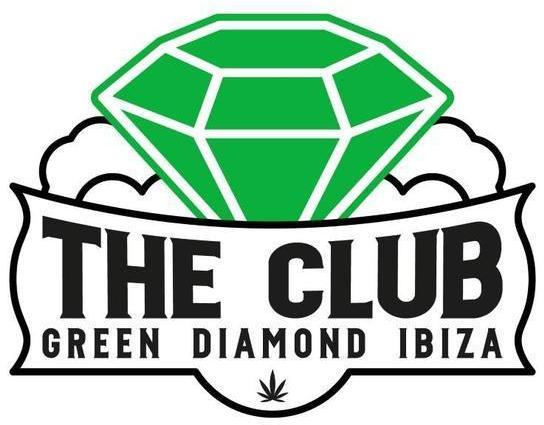 THE CLUB GREEN DIAMOND  IBIZA