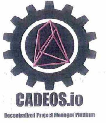 CADEOS.IO DECENTRALIZED PROJECT MANAGER PLATFORM