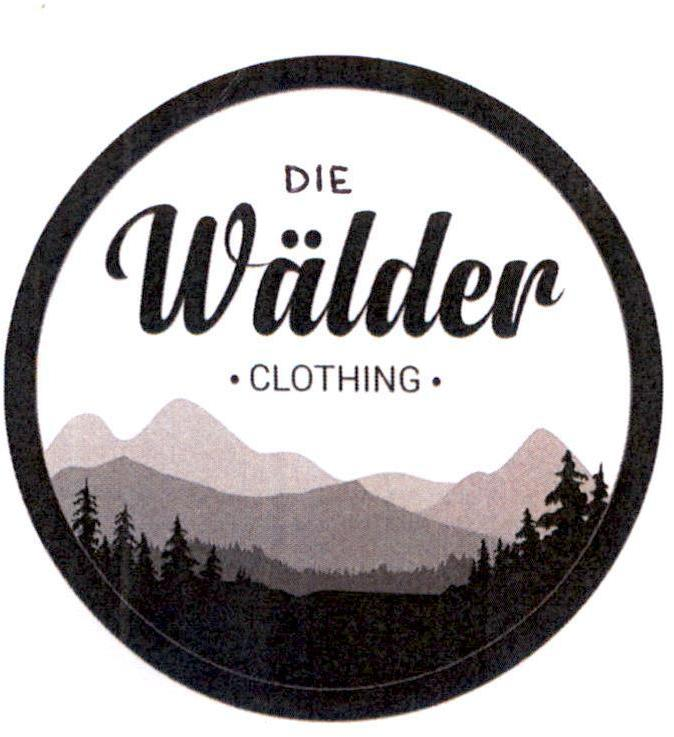 DIE WALDER CLOTHING
