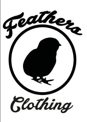 FEATHERS CLOTHING