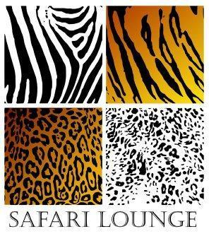 SAFARI LOUNGE