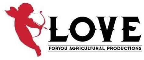 LOVE FORYOU AGRICULTURAL PRODUCTIONS