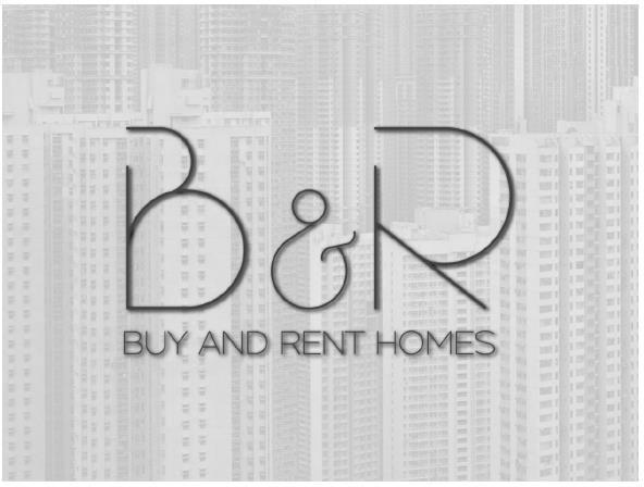 B&R BUY AND RENT HOMES