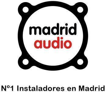 MADRID AUDIO Nº 1 INSTALADORES EN MADRID