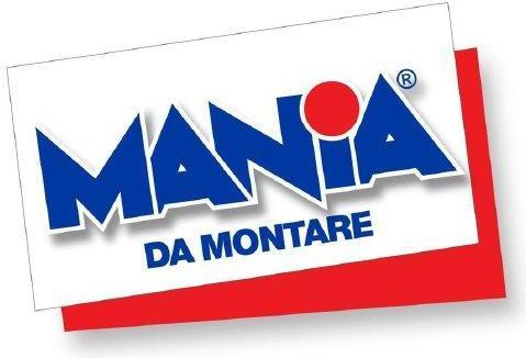 MANIA DA MONTARE WITH VEGETABLE FAT
