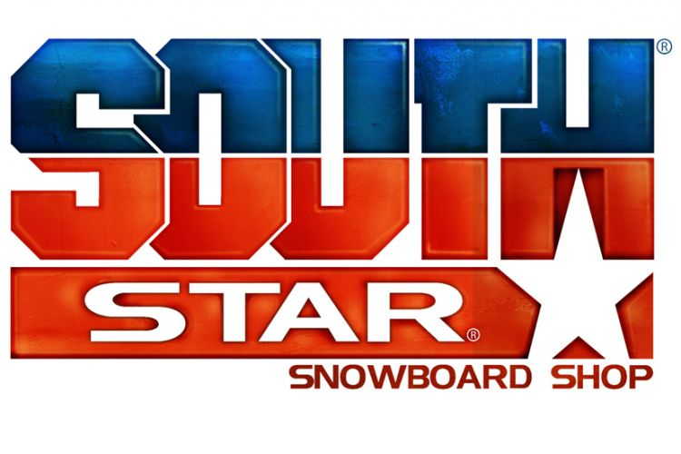 SOUTH STAR SNOWBOARD