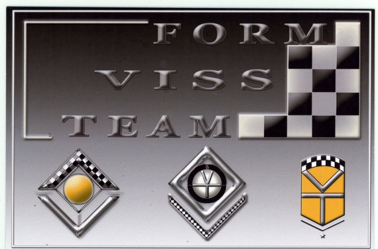 FORM VISS TEAM