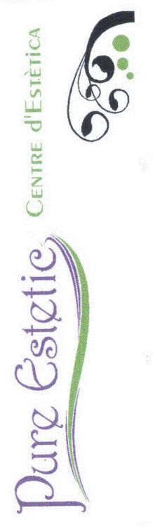 PURE ESTETIC CENTRE D\'ESTETICA